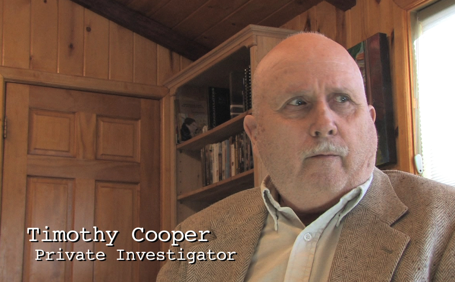 TIMOTHY COOPER